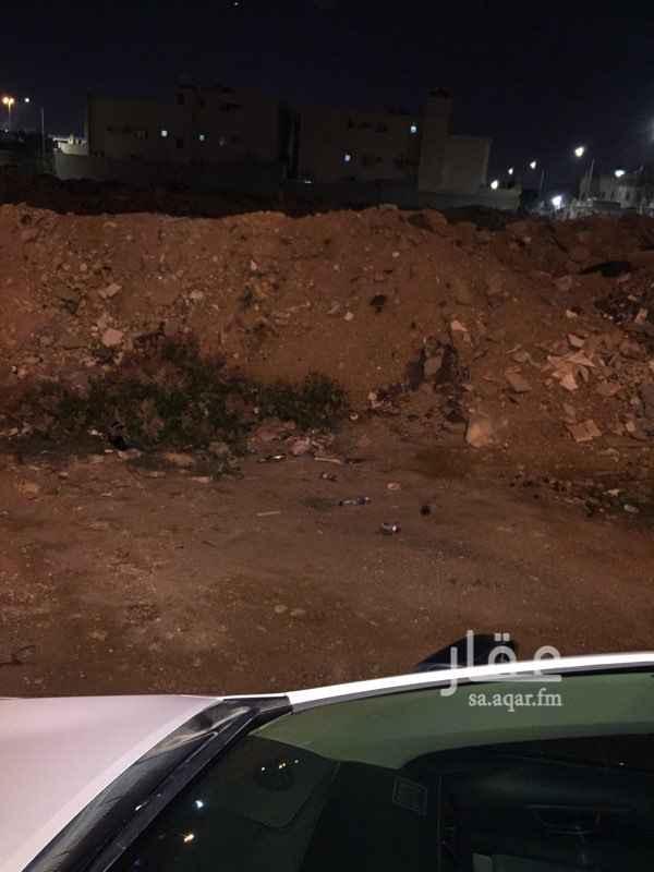 أرض للبيع في طريق الدمام الفرعي ، حي اليرموك ، الرياض