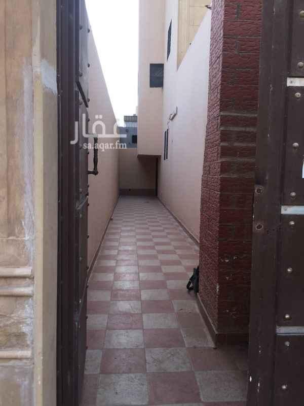 شقة للإيجار في شارع ظفار ، حي اليرموك ، الرياض