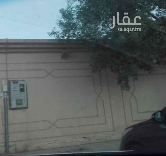 استراحة للبيع في شارع ابي الفتوح الخباز ، حي اليرموك ، الرياض