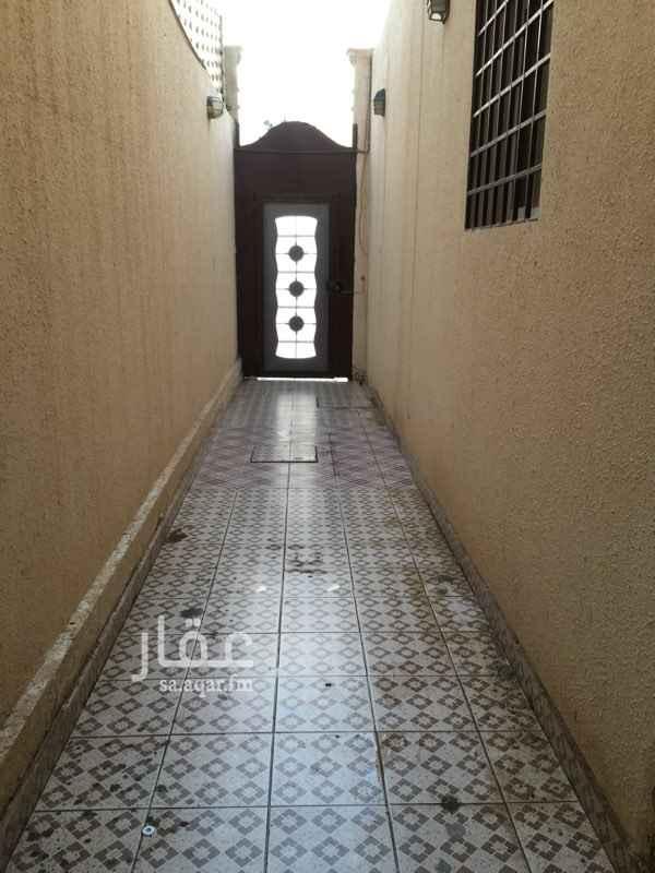 دور للإيجار في شارع الخندق ، حي اليرموك ، الرياض ، الرياض