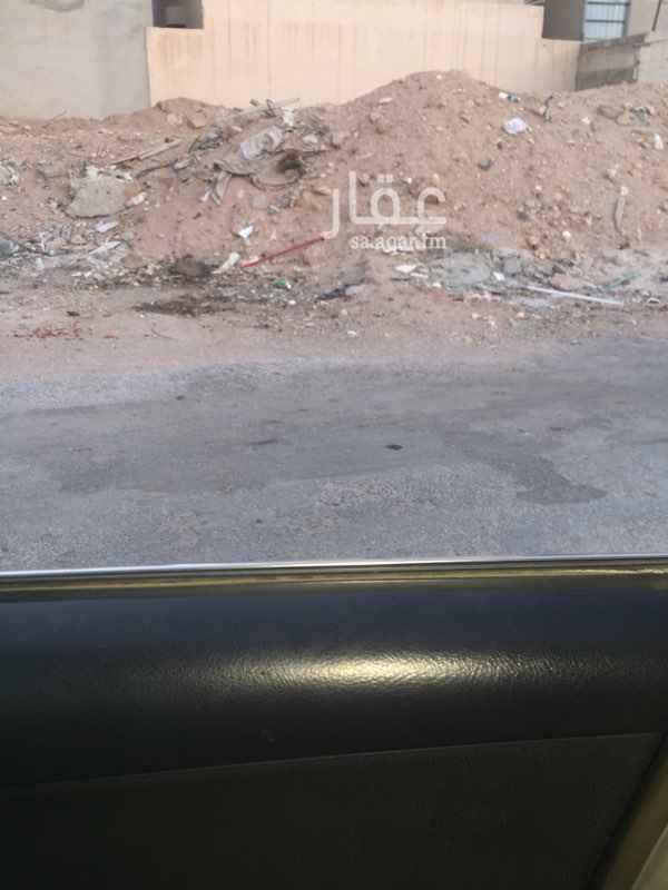 أرض للبيع في حديقة اليرموك ، شارع وثيلان ، حي اليرموك ، الرياض ، الرياض