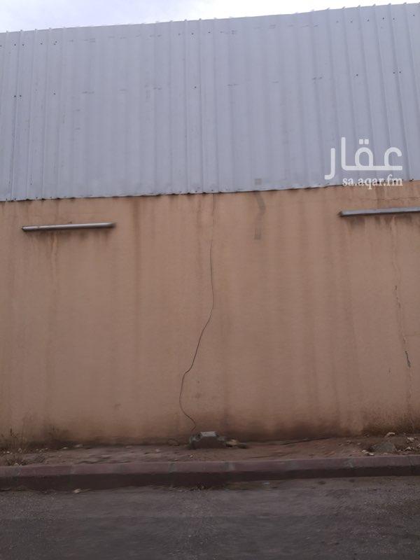 أرض للبيع في شارع ابي الفتوح الخباز ، حي اليرموك ، الرياض ، الرياض