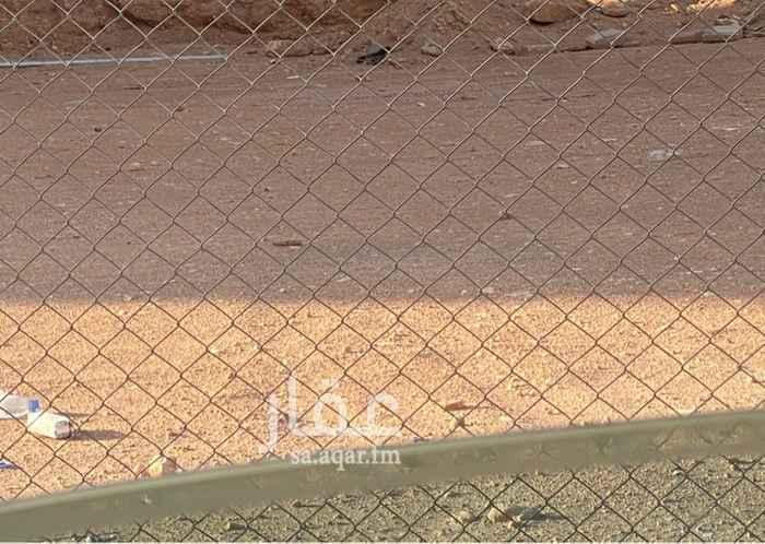 أرض للإيجار في شارع المصانع ، حي الحمراء ، الرياض ، الرياض