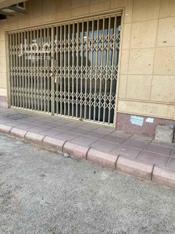 محل للإيجار في شارع المصانع ، حي الحمراء ، الرياض ، الرياض