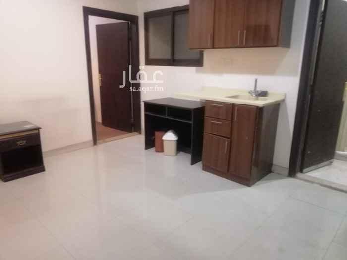 شقة للإيجار في شارع ابي الثناء الحربي ، حي المربع ، الرياض ، الرياض