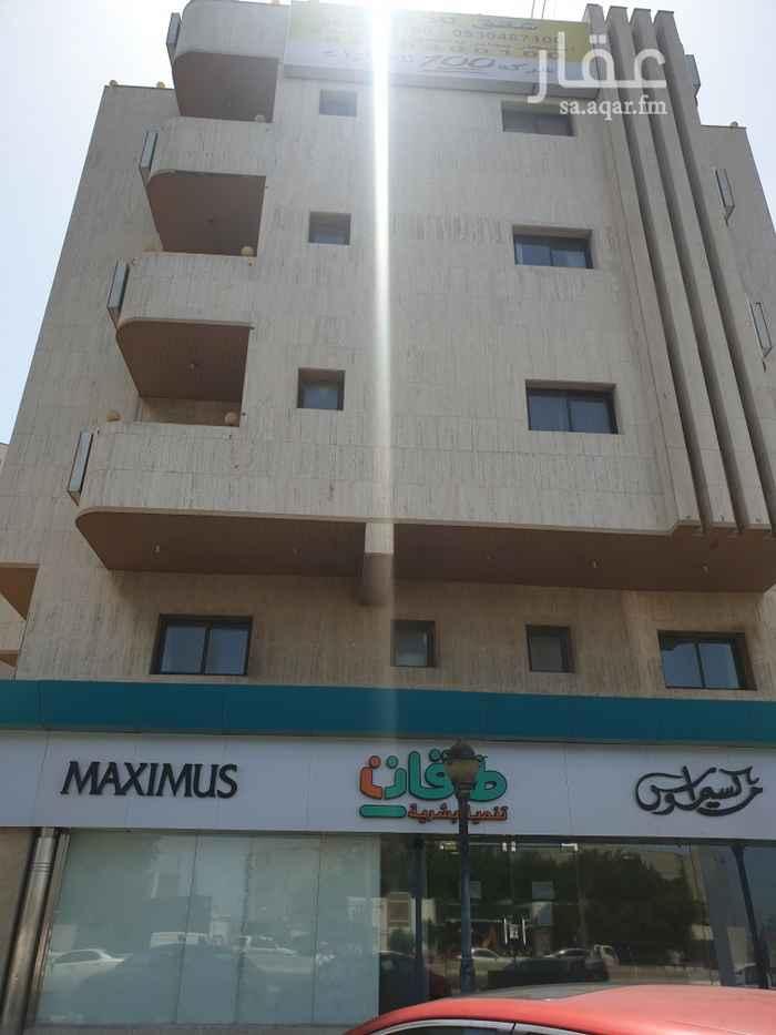 شقة للإيجار في شارع خبيب بن الحارث ، حي الصفا ، جدة ، جدة