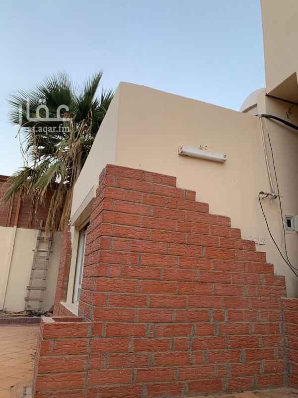 دور للإيجار في شارع ابي زكريا ، حي الضباط ، الرياض ، الرياض