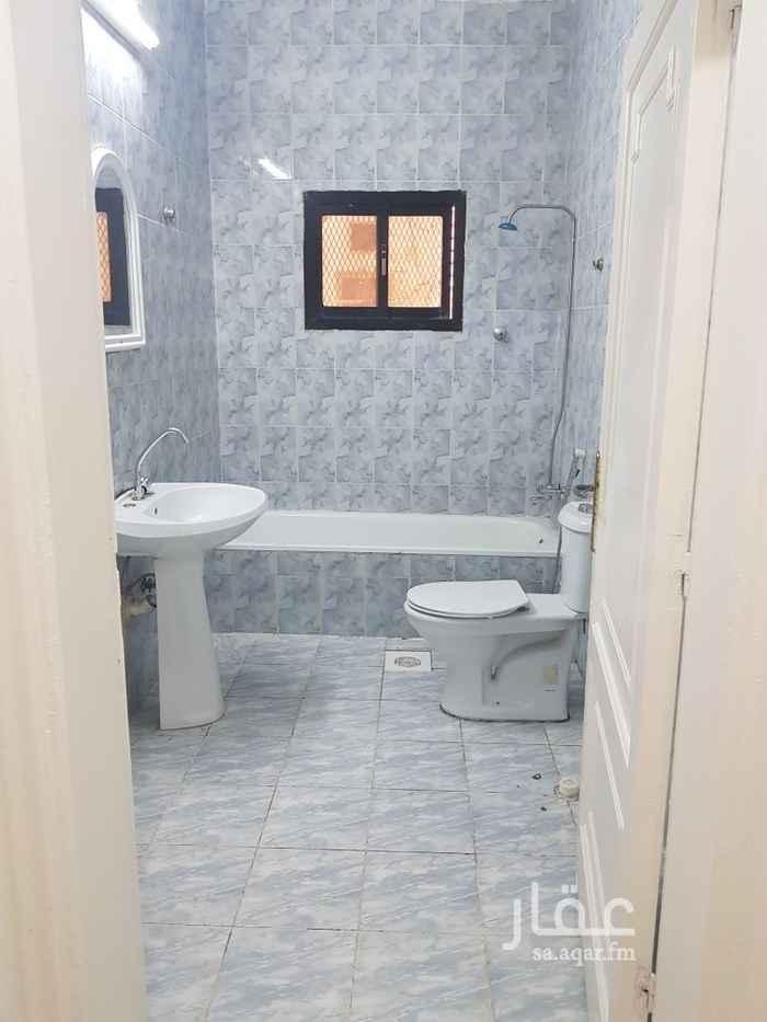 شقة للإيجار في شارع عصمت بن مالك ، حي السلامة ، جدة ، جدة