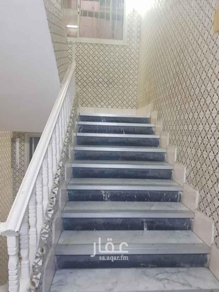 شقة للإيجار في شارع بشير الانصاري ، حي البوادي ، جدة ، جدة