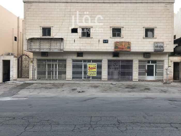 عمارة للبيع في شارع المدينة المنورة ، حي طويق ، الرياض