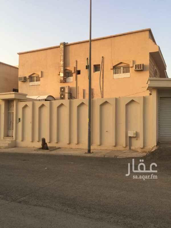 فيلا للبيع في شارع احمد بن ابي الازهر ، حي الزهرة ، الرياض