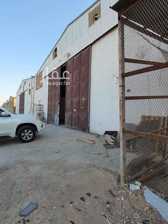 مستودع للإيجار في شارع مقمور ، حي السلي ، الرياض ، الرياض