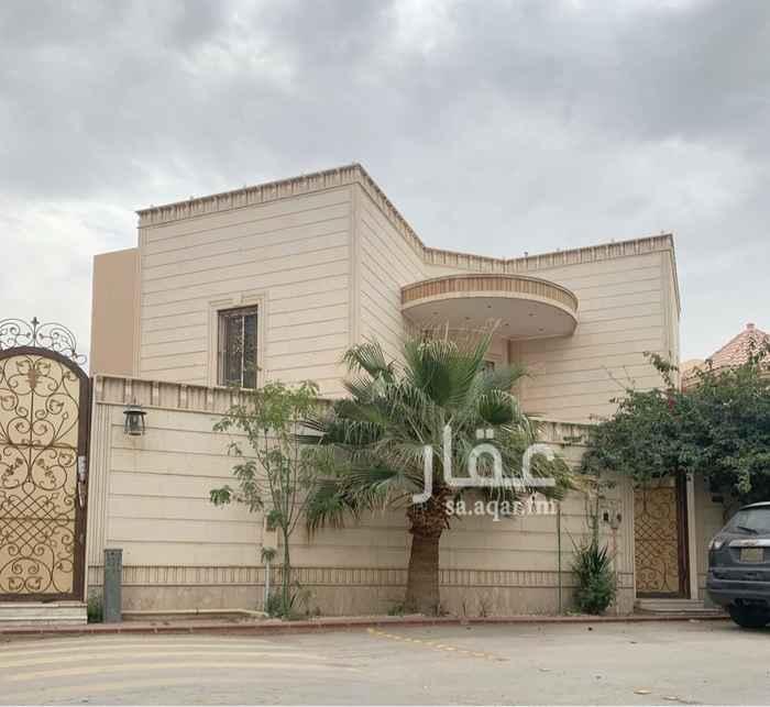 فيلا للبيع في شارع وادي حلفا ، حي الاندلس ، الرياض ، الرياض