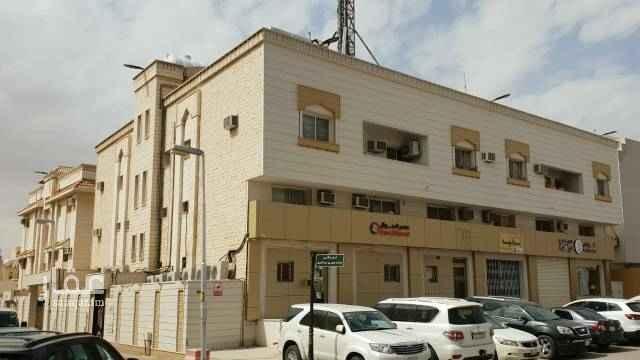 شقة للإيجار في شارع مصباح المالكي ، حي المربع ، الرياض