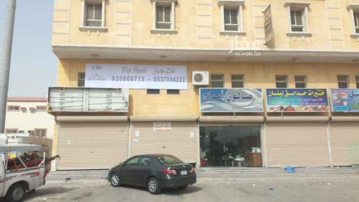 شقة للإيجار في شارع زهير بن ابي سلمى ، حي المنار ، الدمام