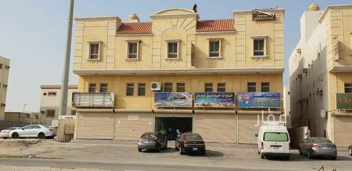 شقة للإيجار في شارع زهير بن ابي سلمى ، حي المنار ، الدمام ، الدمام