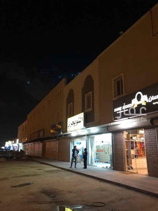 عمارة للإيجار في طريق الجنادرية ، حي الرمال ، الرياض ، الرياض