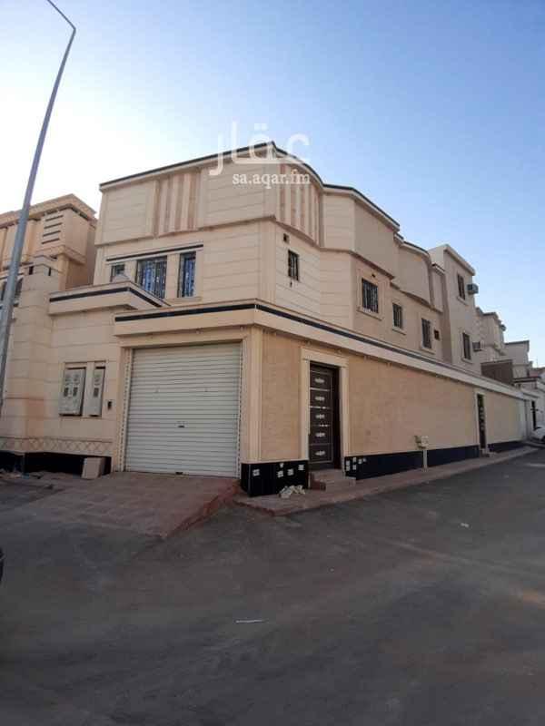 دور للإيجار في شارع سلطان بن نمر ، حي الرمال ، الرياض ، الرياض