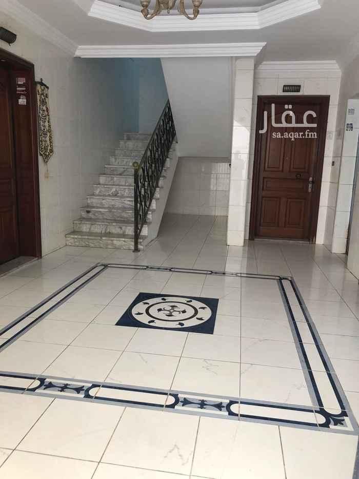 شقة للإيجار في شارع مناهل الصفاء ، حي السلامة ، جدة