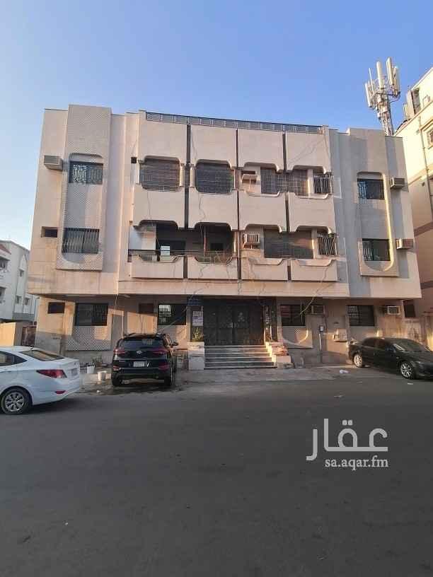 شقة للإيجار في شارع المقداد ، حي الفيصلية ، جدة