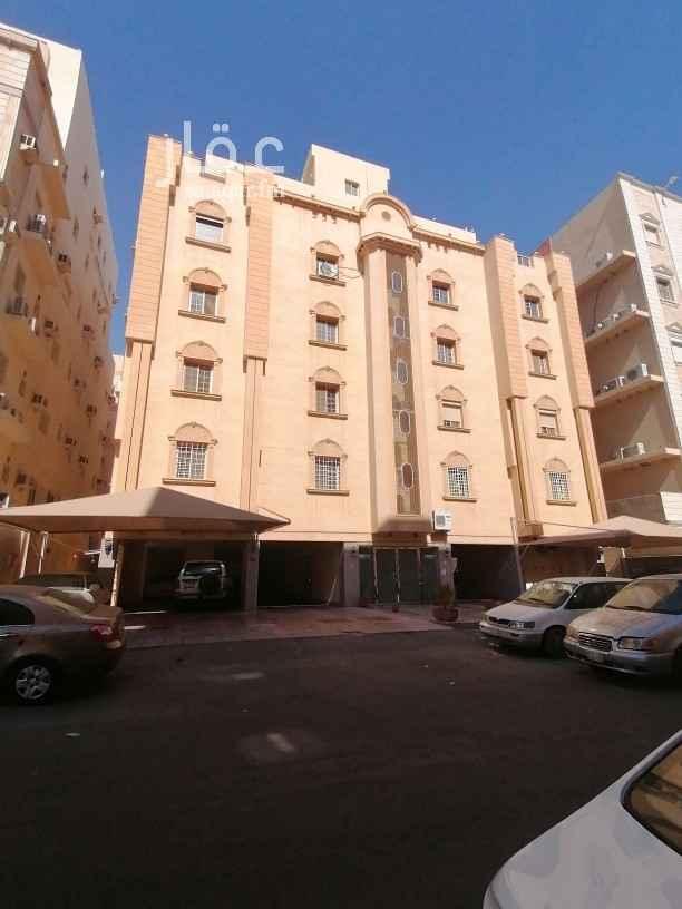 شقة للبيع في شارع احمد بن مسكن ، حي المروة ، جدة ، جدة