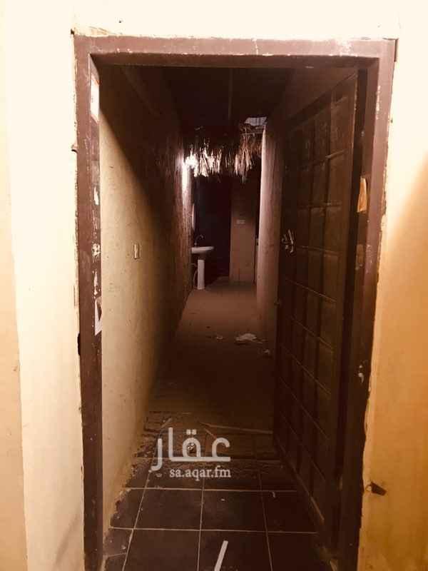 غرفة للإيجار في شارع بير حسن ، حي السلي ، الرياض