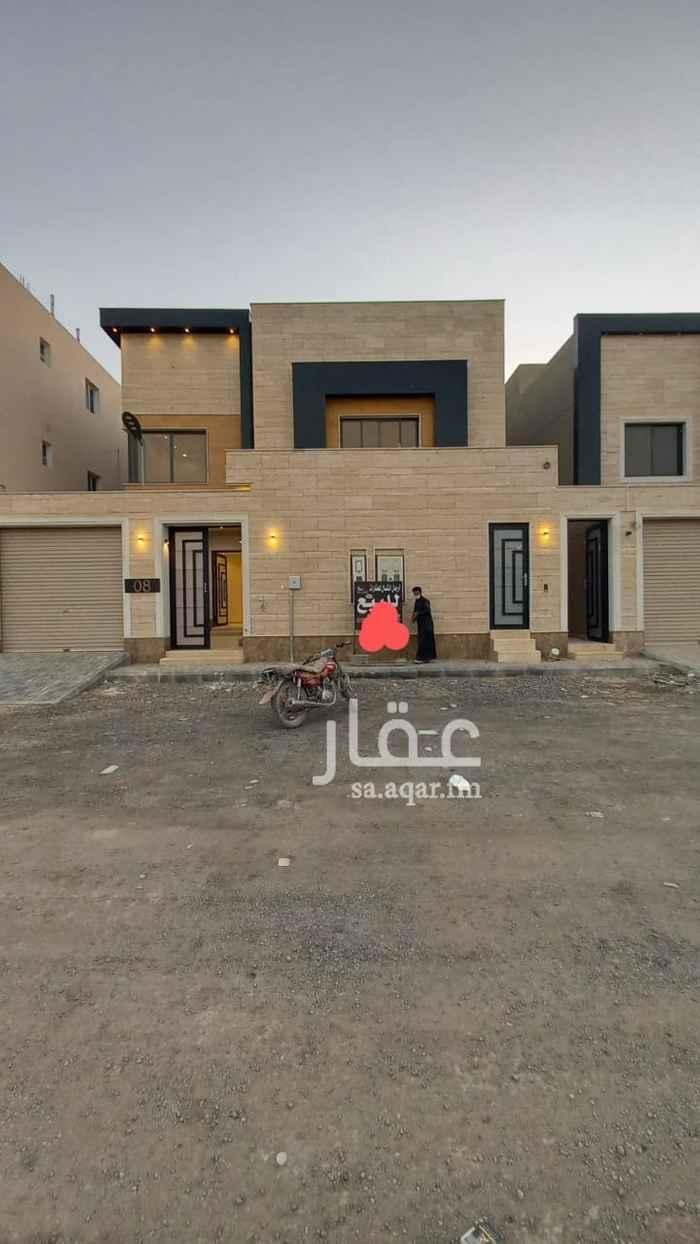 فيلا للبيع في شارع محمد بن احمد بن ابي التائب ، حي العارض ، الرياض ، الرياض