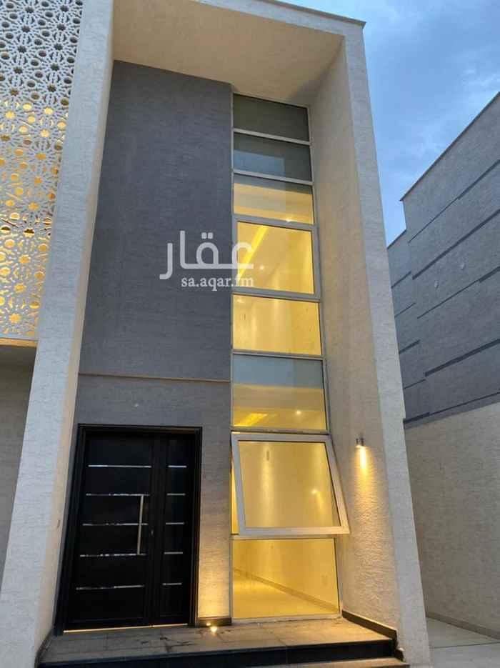 فيلا للإيجار في شارع ابراهيم بن حسين بيري ، حي العارض ، الرياض