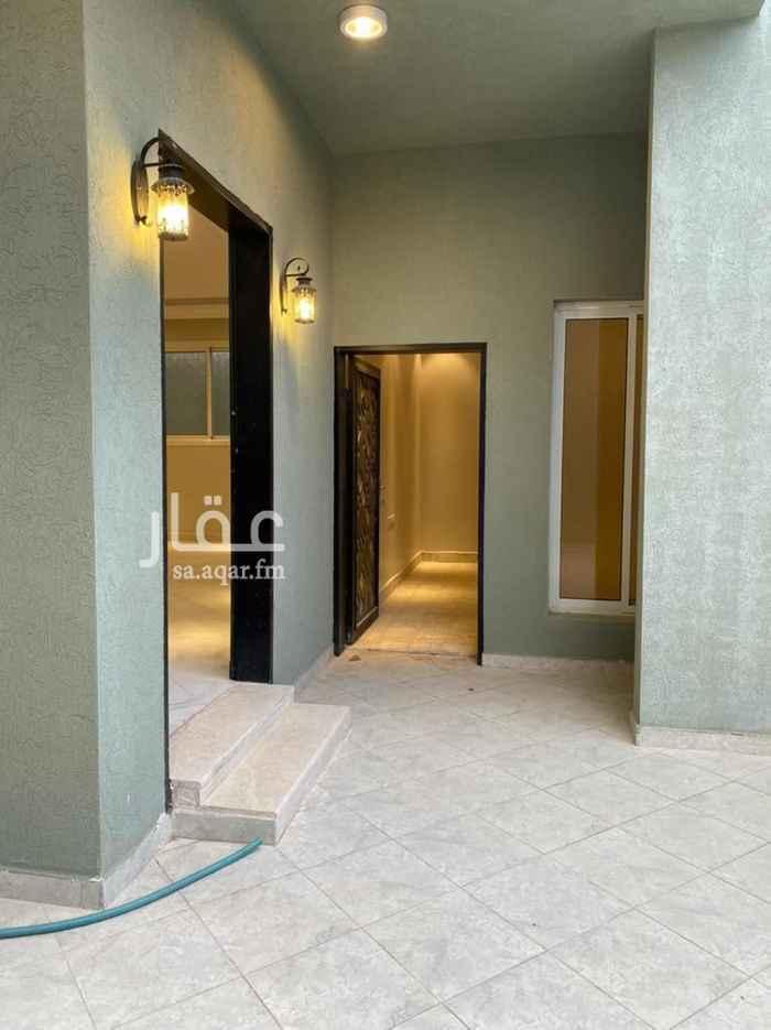 فيلا للإيجار في شارع ابي اسحاق الانباسي ، حي العارض ، الرياض ، الرياض