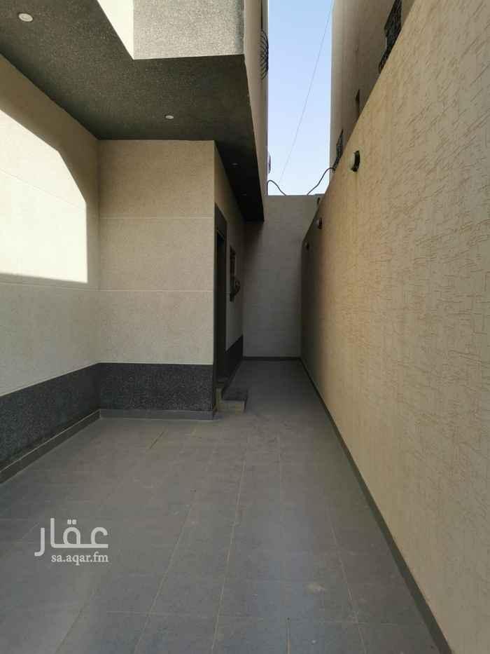 فيلا للإيجار في شارع رقم 370 ، حي النرجس ، الرياض ، الرياض