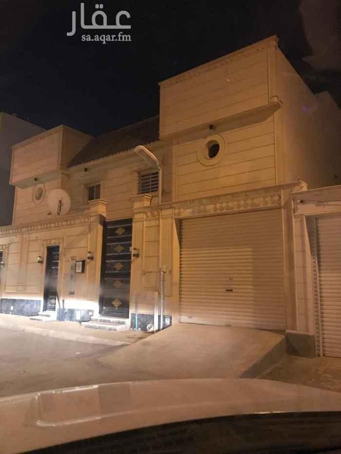 فيلا للإيجار في شارع الامير سعود بن عبدالله بن جلوي ، حي النرجس ، الرياض ، الرياض