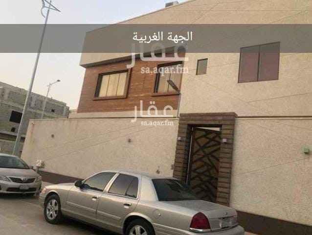 فيلا للإيجار في طريق الملك سلمان ، حي النرجس ، الرياض ، الرياض