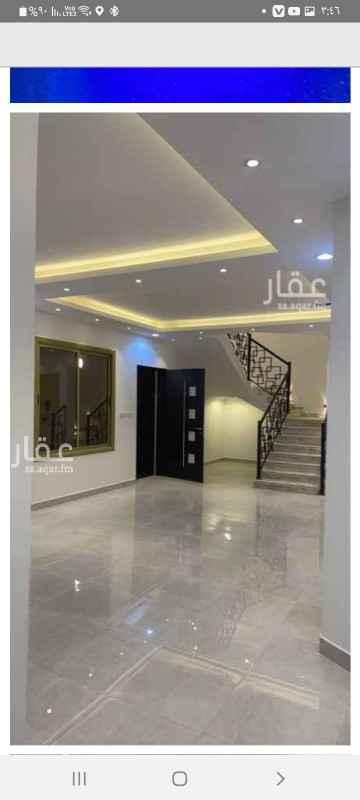 فيلا للإيجار في حي ، شارع محمد الهادي عقيل ، حي القيروان ، الرياض ، الرياض