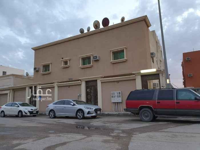 عمارة للبيع في شارع الحارث بن القيس ، حي طيبة ، الدمام ، الدمام