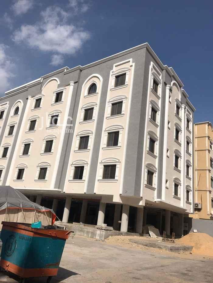 شقة للبيع في شارع القيصومة ، حي الحمراء ، الخبر ، الخبر