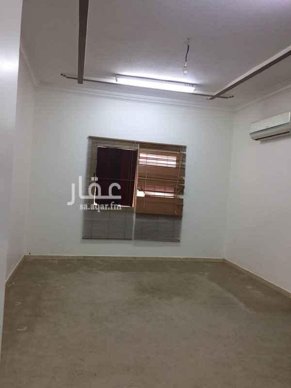 دور للإيجار في شارع المرواء ، حي اليرموك ، الرياض ، الرياض