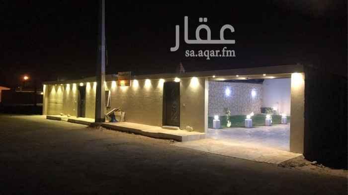 استراحة للبيع في طريق مكة المكرمة ، حي المحمدية ، محافظة المزاحمية ، المزاحمية