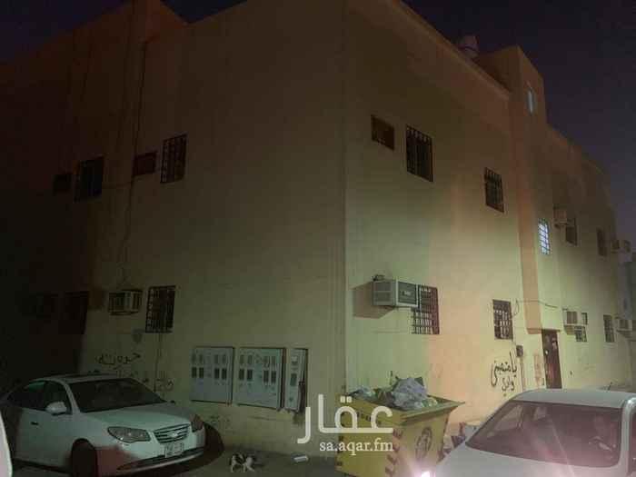 عمارة للبيع في شارع اسحاق بن سليمان ، حي السويدي ، الرياض