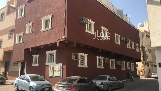 عمارة للبيع في شارع الصحراء الكبرى ، حي الشميسي ، الرياض