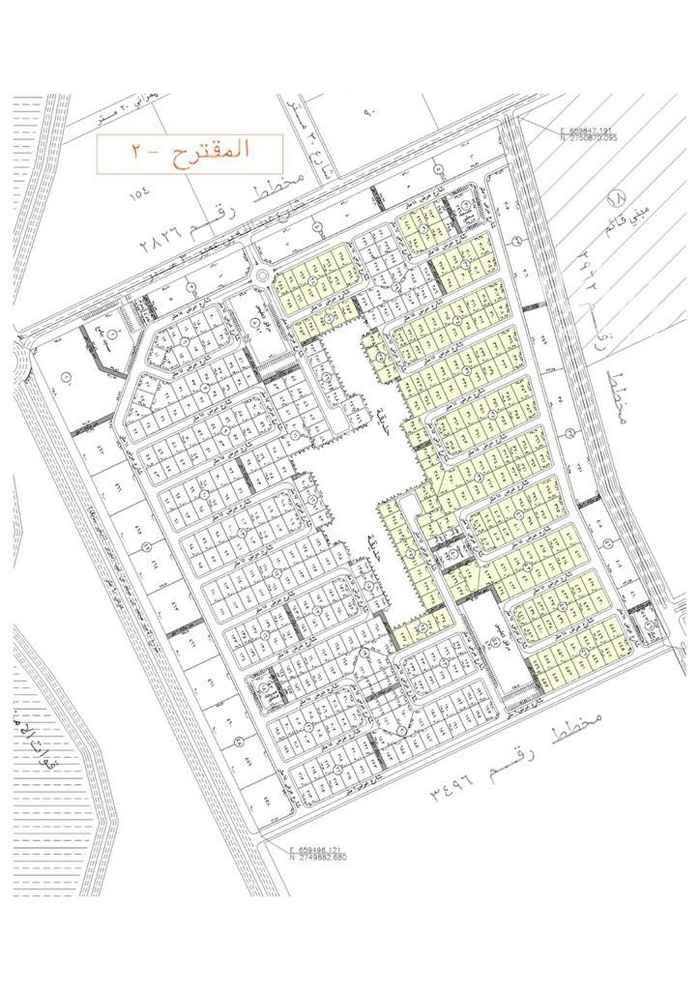 أرض للبيع في شارع رشدان الجهني ، حي القيروان ، الرياض ، الرياض