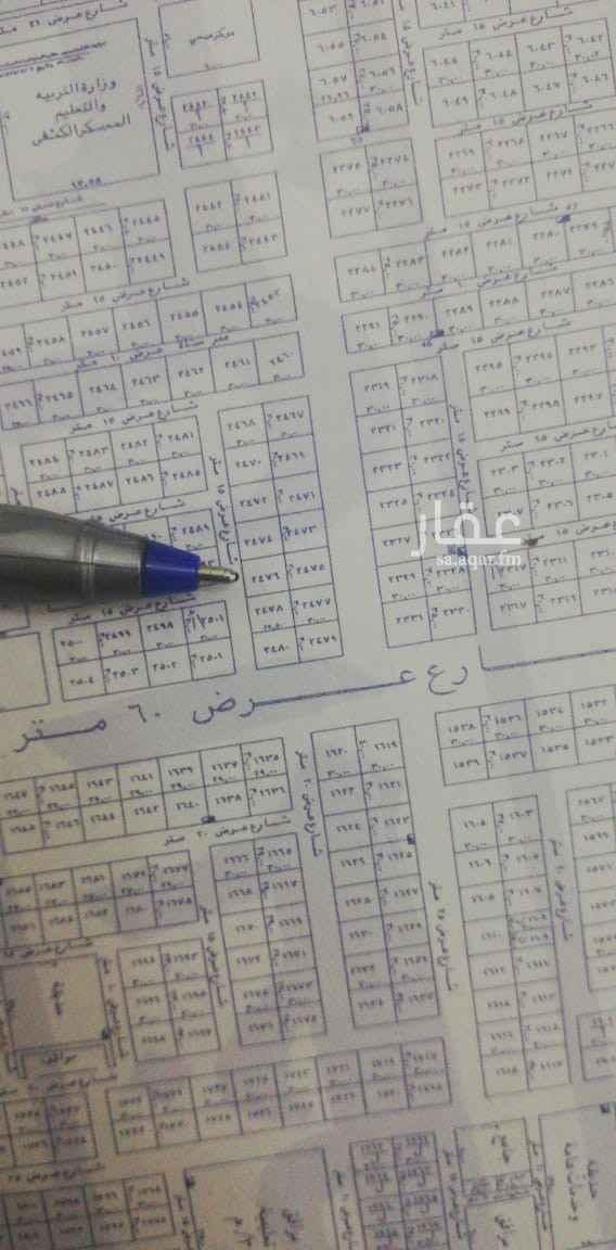 أرض للبيع في شارع رقم 385 ، حي النرجس ، الرياض ، الرياض