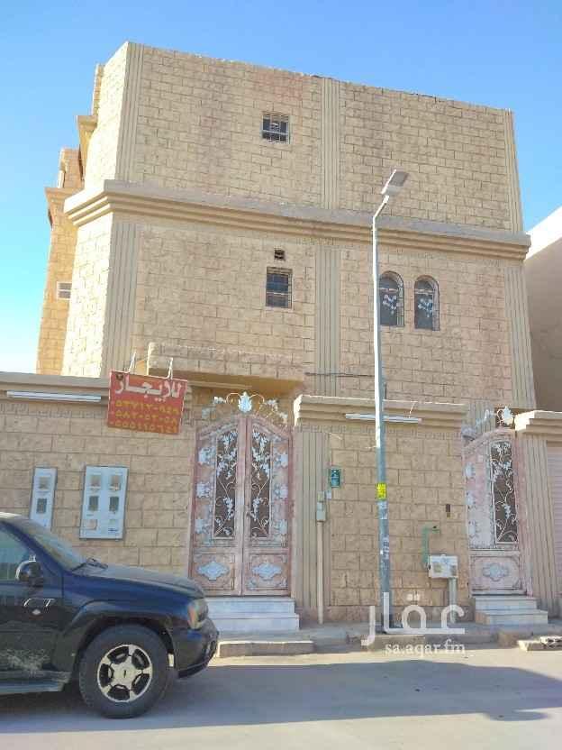 دور للإيجار في شارع الشواطئ ، حي النهضة ، الرياض ، الرياض