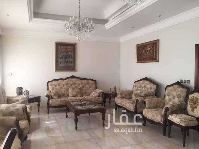 فيلا للبيع في شارع عثمان الديمي ، حي النعيم ، جدة