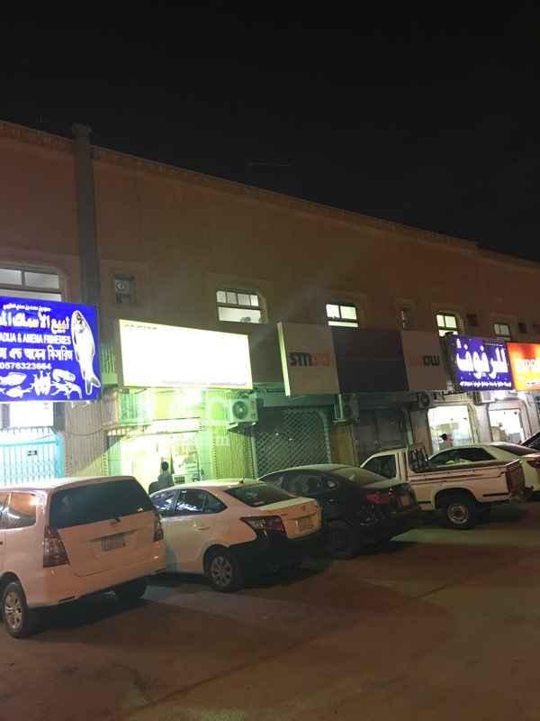 محل للإيجار في شارع الامير بندر بن عبدالعزيز, الخليج, الرياض