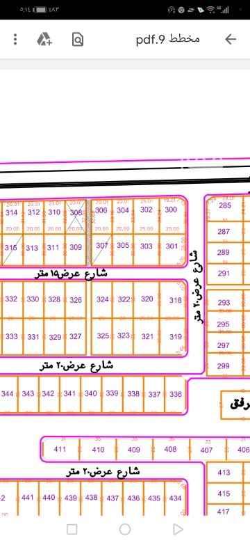 أرض للبيع في طريق الملك سعود ، حي الشاطيء ، جازان ، جزان