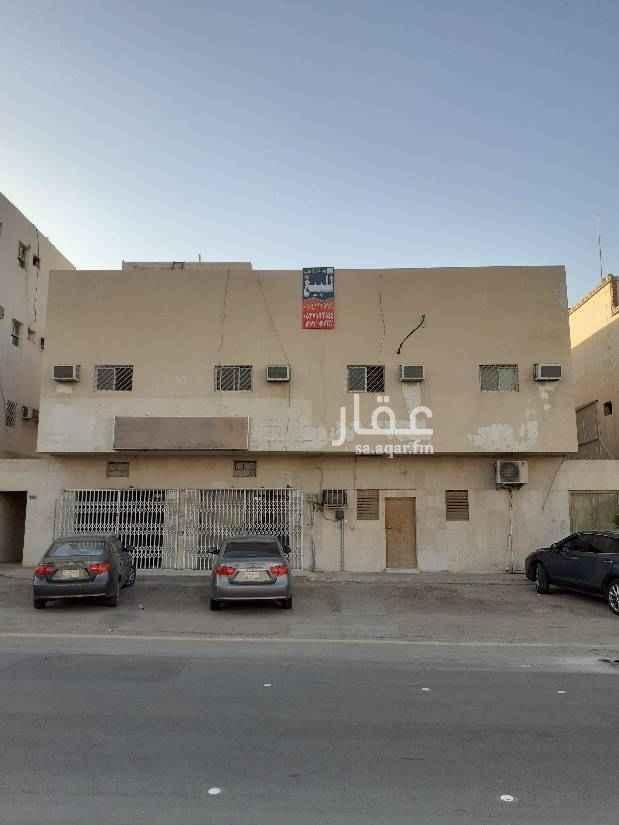 عمارة للبيع في شارع الشيخ عبدالله بن محمد ، حي السويدي ، الرياض