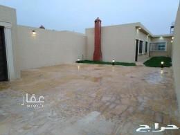 استراحة للإيجار في شارع شعيب المدائني ، حي الرمال ، الرياض ، الرياض