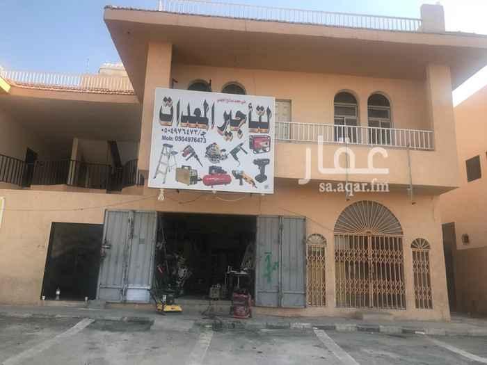 عمارة للإيجار في شارع الجبيل ، حي الخليج ، الرياض ، الرياض