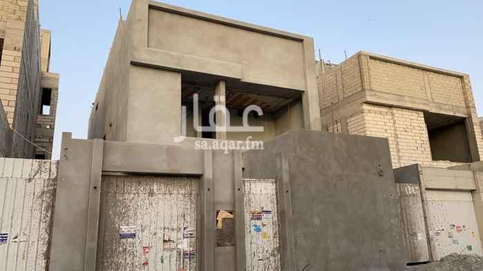 فيلا للبيع في شارع الشيخ محمد شويل ، حي النرجس ، الرياض ، الرياض