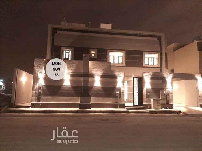 فيلا للبيع في شارع ال غيث ، حي الشفا ، الرياض